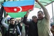 Azerbaycanın Şuşayı işgalden kurtarması cephe hattında sevinçle karşılandı