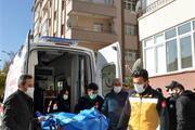 Erzurum'da feci olay Yakınları gözyaşlarını tutamadı...
