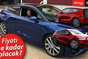 Son dakika haberler... KKTC yerli otomobili Günsel Türkiyede Fiyatı ne kadar olacak İşte tüm detaylar ve fiyatı