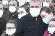 Koronavirüsten hayatını kaybeden Emine hemşireye acı veda...
