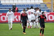 Karagümrük - Sivasspor maçından fotoğraflar