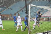 Trabzonspor-BB Erzurumspor maçından en özel fotoğraflar