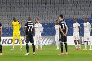 Karabağ-Sivasspor maçından en özel fotoğraflar
