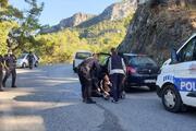 Polise, Başıma silah dayayıp, 600 bin liramı gasbettiler diyen kadın, parayı kumarda kaybetmiş