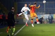 Rizespor-Galatasaray maçından en özel fotoğraflar