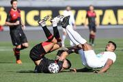 Fatih Karagümrük - Çaykur Rizespor maçından en özel fotoğraflar