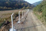 Alibeyköy Barajında korkutan görüntü