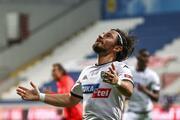 Kasımpaşa-Denizlispor maçından en özel fotoğraflar