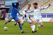BB Erzurumspor Gençlerbirliği maçından fotoğraflar
