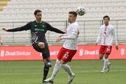 Konyaspor - Altınordu maçından fotoğraflar