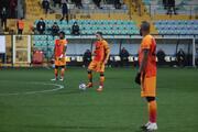 Fatih Karagümrük - Galatasaray maçından öne çıkan fotoğraflar