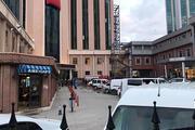 Gaziantepte özel hastanede patlama Ölü ve yaralılar var
