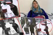 Diyarbakırda oğlu gözleri önünde öldürülen anne korku dolu anları anlattı