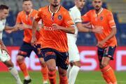 Başakşehir-Kasımpaşa maçından en özel fotoğraflar