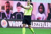 Beşiktaş - Sivasspor maçından öne çıkan fotoğraflar