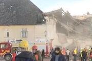 Son dakika: Hırvatistanda şiddetli deprem
