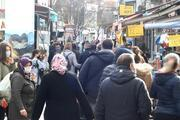 Bulgaristan vatandaşları stok akını yaptı, adım atacak yer kalmadı