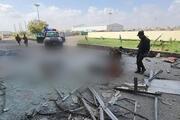 Son dakika: Yemende büyük patlama