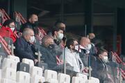 Fatih Karagümrük Trabzonspor maçından fotoğraflar