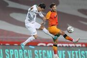 Konyaspor Galatasaray maçından fotoğraflar
