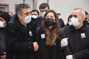 Koronavirüs nedeniyle hayatını kaybetmişti Orkun Karadağa acı veda