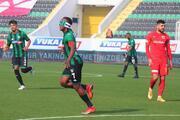 Denizlispor 0 - 1 Kayserispor maçının fotoğrafları