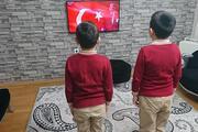 Milli Eğitim Bakanı Selçuk, çağrı yapmıştı 81 ilde bayrak töreni yapıldı