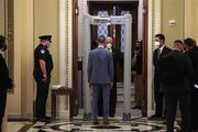 ABDde Joe Bidenın yemin töreni öncesi alınan önlemler dikkat çekti