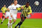 Fenerbahçe-Kasımpaşa maçından en özel fotoğraflar