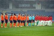 Başakşehir - Sivasspor maçından fotoğraflar