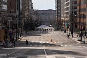 ABDnin başkenti Washingtonda olağanüstü güvenlik önlemleri alındı