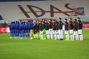 Trabzonspor - Konyaspor maçında öne çıkan fotoğraflar