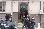 Esenyurt'ta hareketli dakikalar Yaka paça gözaltına alındı