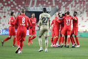 Sivasspor Fenerbahçe maçından fotoğraflar