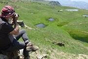 Yaylada heyecanlandıran keşif; 160 milyon yıllık fosil ağaç kalıntıları bulundu