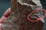 Ahır yapımı sırasında bulduğu 'taşların' gizeminin çözülmesini istiyor