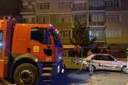 Konyada korkunç yangın Çok acı haber: Pencereden atlayarak hayatını kaybetti, annesiyse...