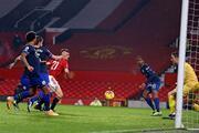 Manchester United - Southampton maçında öne çıkan fotoğraflar