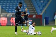 Trabzonspor-Denizlispor maçından en özel fotoğraflar
