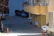 Ayşe Özgecan Ustanın şüpheli ölümü 8inci kattan düştü