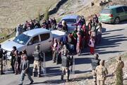 Adıyamandaki kanlı kavgada ölen 6 kişi defnedildi Cenazede dikkat çeken görüntü