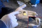 Esenyurtta sahte Euro basan darphanede ele geçirildi