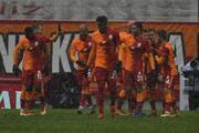 Galatasaray-Kasımpaşa maçından en özel fotoğraflar