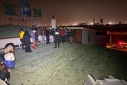 Konyada, pandemide eğlence mekanlarına ve içeride yakalananlara 5 milyon TL ceza