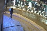 Kardan kadını çaldılar