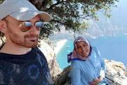 Türkiyenin konuştuğu Hakan Aysal-Semra Aysal olayında flaş gelişme Olay öncesi görüntüleri çıktı