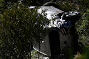 Tiger Woods trafik kazası geçirdi