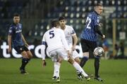 Atalanta - Real Madrid maçından öne çıkan fotoğraflar