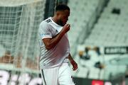 Beşiktaş-Denizlispor maçından en özel fotoğraflar