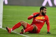 Yeni Malatyaspor - Beşiktaş maçından öne çıkan fotoğraflar